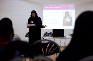 Forced Marriages Event
