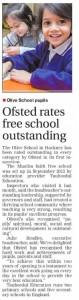 Hackney Gazette OSH Outstanding